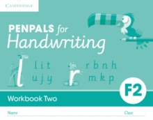 Penpals for Handwriting Foundation 2 Workbook Two (Pack of 10), Paperback / softback Book