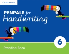 Penpals for Handwriting Year 6 Practice Book, Paperback / softback Book