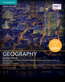 GCSE Geography for AQA Student Book, Paperback Book