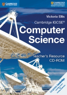 Cambridge IGCSE (R) and O Level Computer Science Teacher's Resource CD-ROM, CD-ROM Book