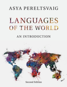 Languages of the World : An Introduction, Paperback / softback Book