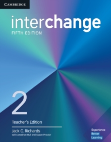 Interchange Level 2 Teacher's Edition with Complete Assessment Program, Mixed media product Book