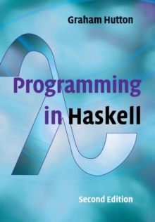 Programming in Haskell, Paperback / softback Book