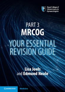 Part 3 MRCOG : Your Essential Revision Guide, Paperback Book