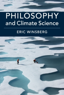 Philosophy and Climate Science, Paperback Book