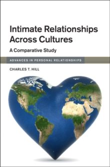 Intimate Relationships across Cultures : A Comparative Study, Paperback / softback Book