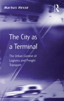 an analysis of the term urban