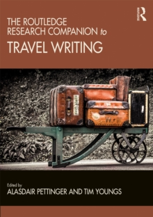 The Routledge Research Companion to Travel Writing, EPUB eBook