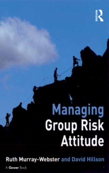 Managing Group Risk Attitude, EPUB eBook