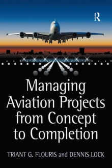 Managing Aviation Projects from Concept to Completion, PDF eBook