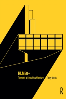 HLM50+ Towards a Social Architecture, EPUB eBook