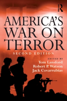 America's War on Terror, EPUB eBook