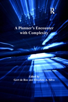 A Planner's Encounter with Complexity, EPUB eBook