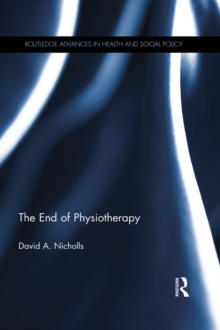 The End of Physiotherapy, EPUB eBook