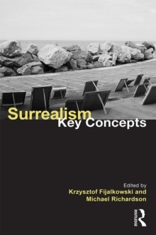 Surrealism: Key Concepts, PDF eBook