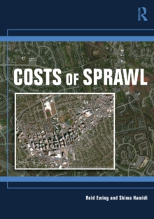 Costs of Sprawl, PDF eBook