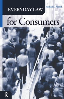 Everyday Law for Consumers, EPUB eBook