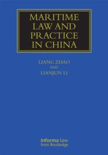 Maritime Law Pdf