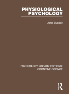 Physiological Psychology, EPUB eBook