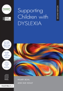 Supporting Children with Dyslexia, EPUB eBook
