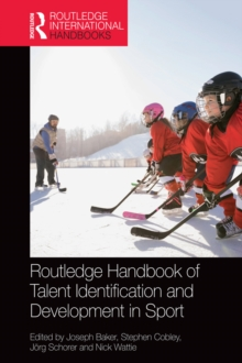 Routledge Handbook of Talent Identification and Development in Sport, PDF eBook