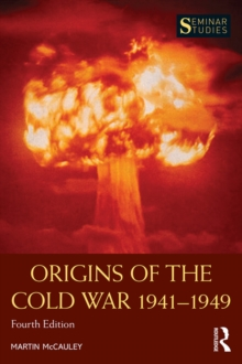 Origins of the Cold War 1941-1949, PDF eBook