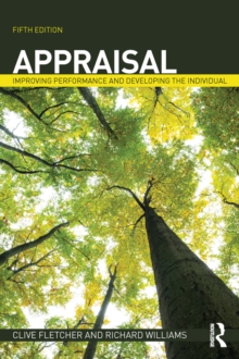 Appraisal : Improving Performance and Developing the Individual, EPUB eBook