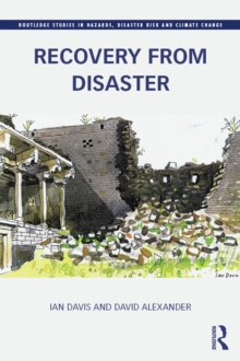 Recovery from Disaster, PDF eBook