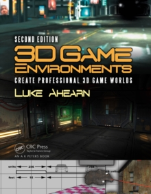 3D Game Environments : Create Professional 3D Game Worlds, PDF eBook