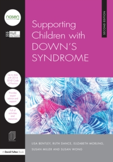 Supporting Children with Down's Syndrome, PDF eBook