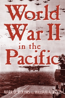 World War II in the Pacific, EPUB eBook