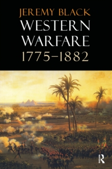 Western Warfare, 1775-1882, PDF eBook