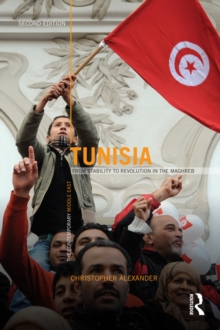 Tunisia : From stability to revolution in the Maghreb, EPUB eBook