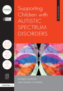 Supporting Children with Autistic Spectrum Disorders, PDF eBook