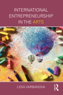International Entrepreneurship in the Arts, EPUB eBook