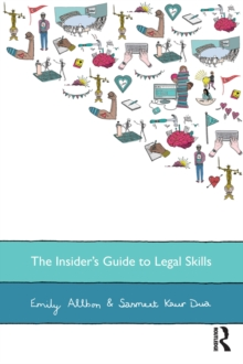 The Insider's Guide to Legal Skills, PDF eBook