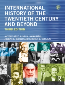 The of and beyond pdf international twentieth history century
