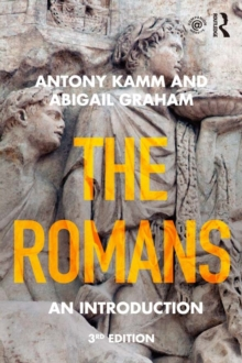 The Romans : An Introduction, EPUB eBook