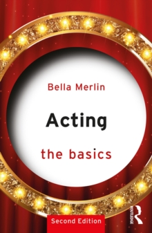 Acting: The Basics, PDF eBook