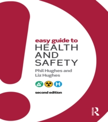 Easy Guide to Health and Safety, EPUB eBook