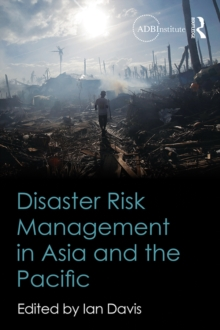 Disaster Risk Management in Asia and the Pacific, EPUB eBook
