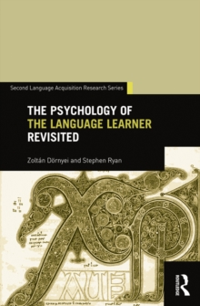 The Psychology of the Language Learner Revisited, PDF eBook