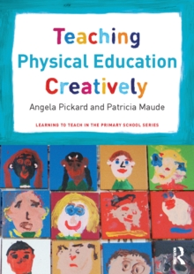 Teaching Physical Education Creatively, EPUB eBook