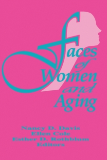 Faces of Women and Aging, EPUB eBook