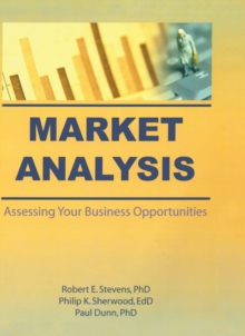 Market Analysis : Assessing Your Business Opportunities, EPUB eBook