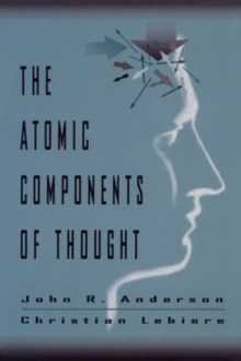 The Atomic Components of Thought, EPUB eBook