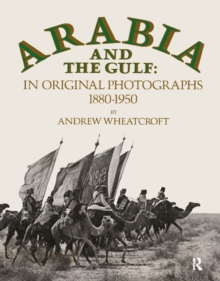 Arabia & The Gulf, PDF eBook