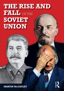 The Rise and Fall of the Soviet Union, EPUB eBook