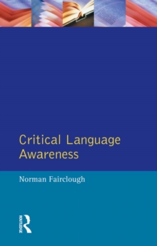 Critical Language Awareness, EPUB eBook