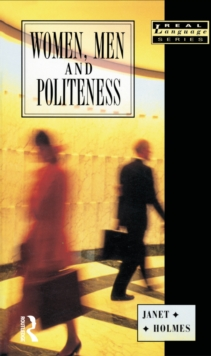 Women, Men and Politeness, EPUB eBook